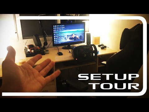 MY ROOM & GAMING SETUP TOUR! | 20000 Subscriber SPECIAL