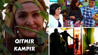 Qitmir kampir (uzbek kino) | Қитмир кампир (узбек кино)