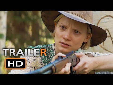 Damsel   1 2018 Robert Pattinson, Mia Wasikowska Western Comedy Movie HD