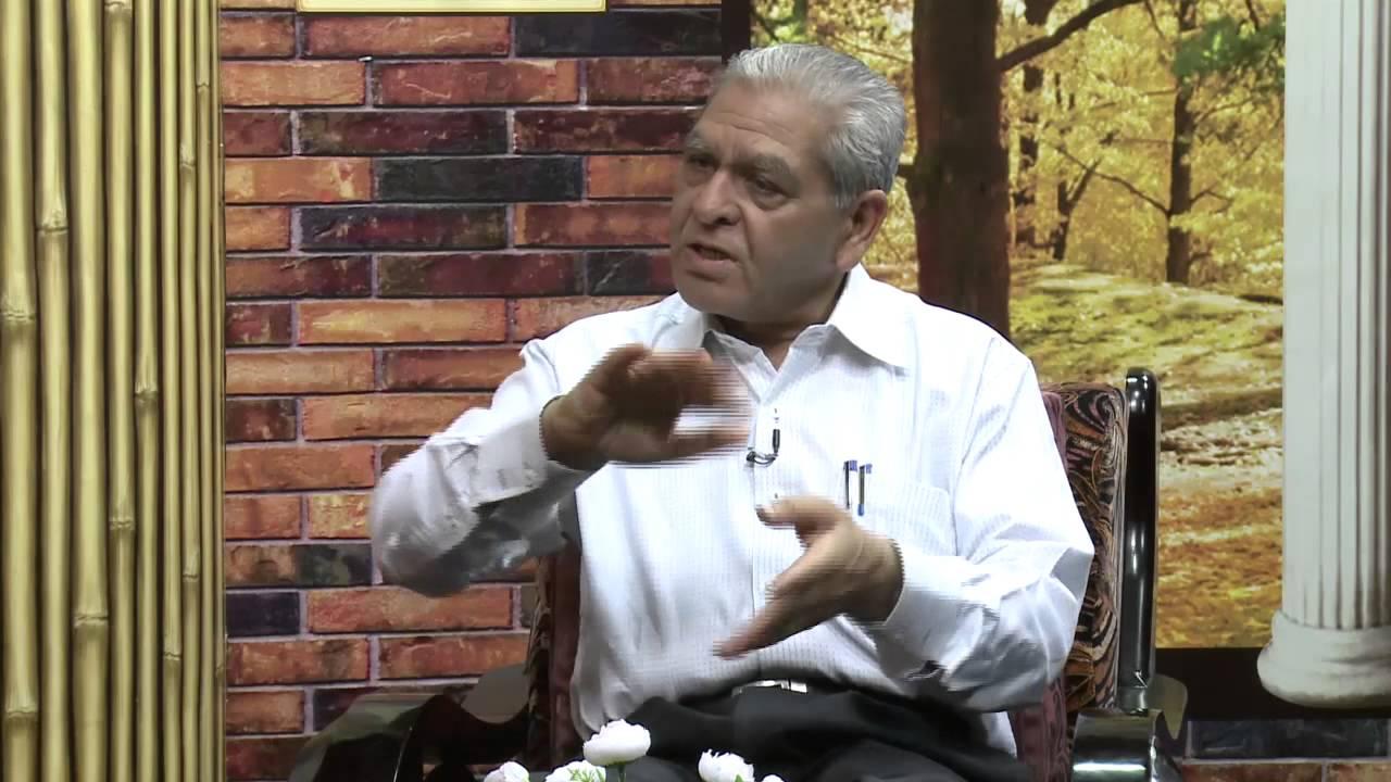 Kaushal Prasad Mishra