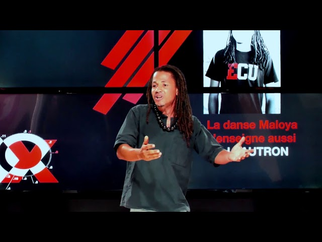 Réconcilier l'âme et le corps | Axel SAUTRON | TEDxRéunion