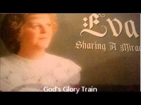 Track 10: God's Glory Train
