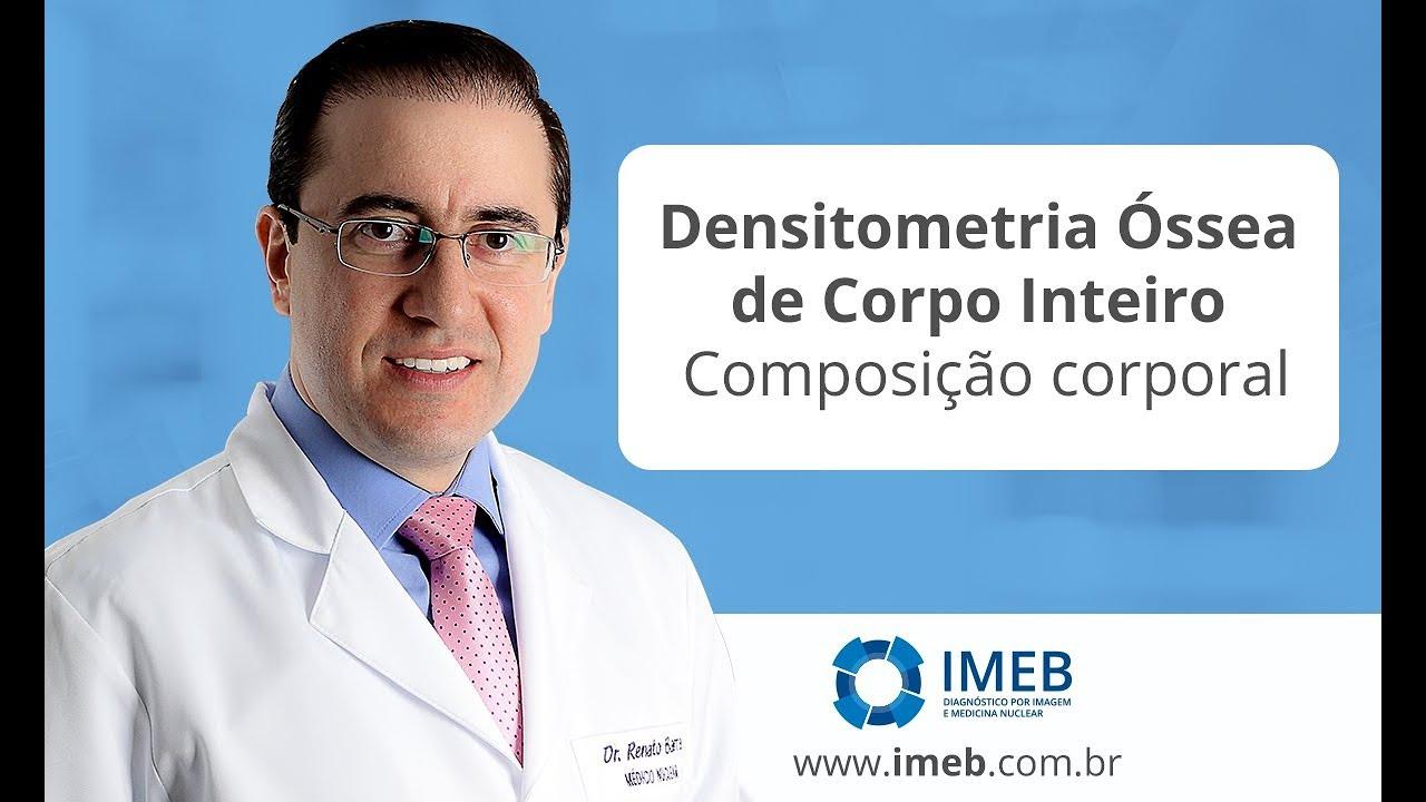 densitometria óssea corpo inteiro