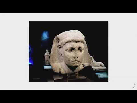 Egypt Under the Romans - Dr. Michael Birrell