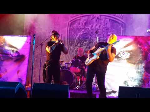 Saratoga - Heavy Metal (Palencia 3/09/16)
