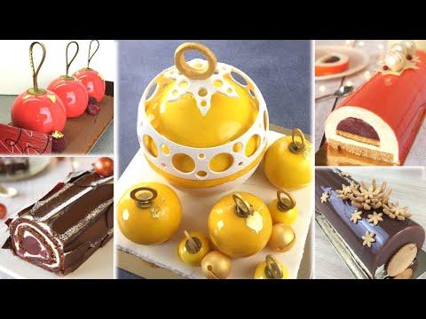 zap-pâtisserie-#1---10-buches-de-noËl-incroyables!