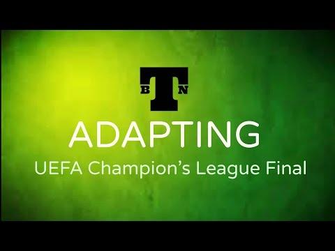 BusttheNet - 5 UEFA Champion's League Final