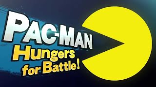 Download lagu E3 2014 - Pac-Man Reveal (Roundtable Reaction Audio) - Super Smash Bros. for 3DS/Wii U