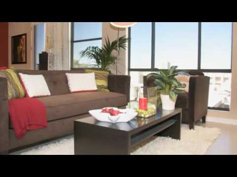 video:The Lofts at Promenade Downtown Long Beach