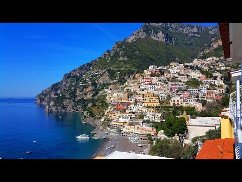 Amalfi Coast  - April 2015