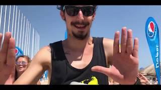 Borchescu Paul : Il Volo, Gente de Zona - Noche Sin Día