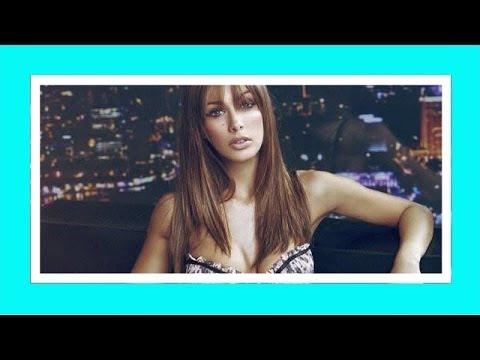 Melita Toniolo super sexy su Twitter