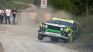 17º RALLYLEGEND 2019 | Jumps, Show & Mistakes
