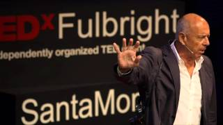 Finding a Visual Identity in the Digital Age | Ralph Gibson | TEDxFulbrightSantaMonica