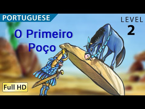 """the-first-well:-learn-portuguese-with-subtitles---story-for-children-""""bookbox.com"""""""
