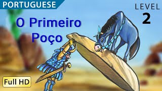 "The First Well: Learn Portuguese with subtitles - Story for Children ""BookBox.com"""