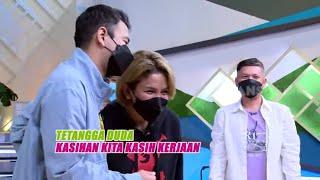Nikita Mirzani Mau Tobat Dari Huru-Hara? | OKAY BOS (16/02/21) Part 1