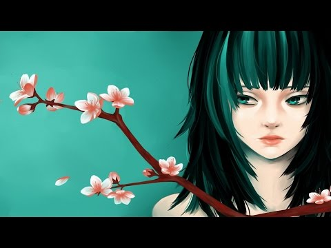 1 Hour of Relaxing Japanese Music and Chinese Music
