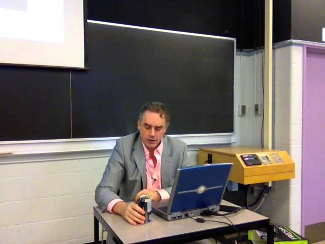 2015 Maps of Meaning 05b: Narrative, Neuropsychology & Mythology III / Part 1 (Jordan Peterson)
