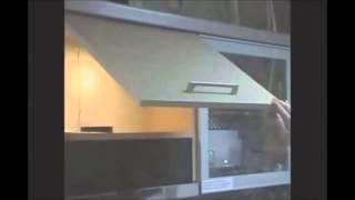 Телескопичен аспиратор за вграждане(Аспиратор за вграждане с изтеглящ панел, подходящ за вграждане в кухня.Той се снабден с видим метален хроми..., 2013-04-28T15:54:48.000Z)