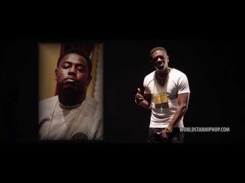 Bosie Badazz - Not My Nigga (Official Music Video)