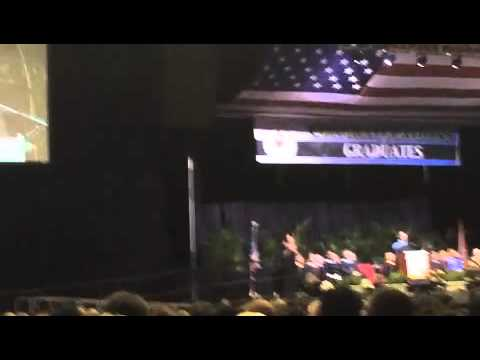 Jarred's High School Graduation 2014