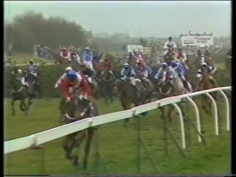 1987 Seagram Grand National - Post Race Analysis