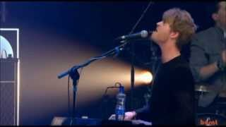 Kodaline Big Weekend Full Set 25 May 2013