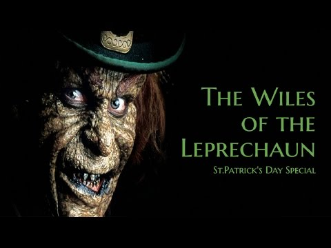 ''The Wiles of the Leprechaun'' by Evan Dollarhide | ST. PATRICK'S DAY CREEPYPASTA