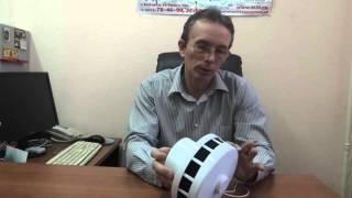 видео Купить приточный клапан инфильтрации