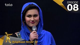 Afghan Star S11 - Episode 08 - Top 12 introduction
