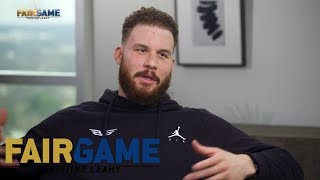 Blake Griffin on what he would say to Doc Rivers if given the chance...  | FAIR GAME