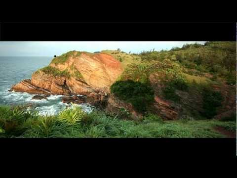 Vietnam Travel and Tourism - Coto Island [HD]