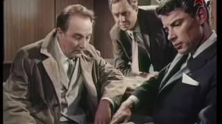 Шпионский фильм Пассажир с Экватора 1968 & Приказано взять живым 1983