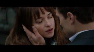 """J-Морс.  «Контразведка» (2013) Клип к фильму """"50 оттенков серого"""""""