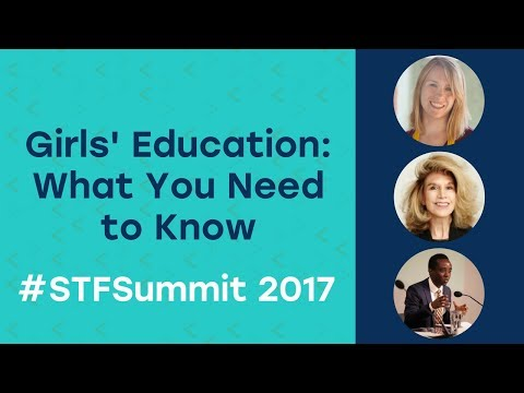New Trends in Girls' Education