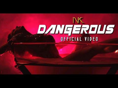 Navin Kundra – DANGEROUS - Official Video