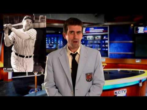 Burly Sports: PGA Tournament, Hockey And New Baseball Stadiu