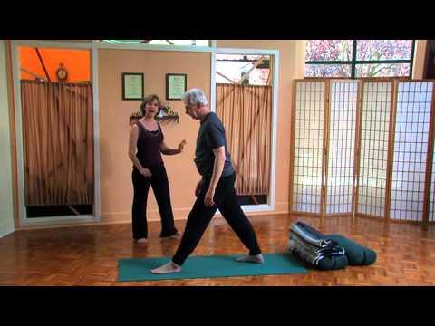 yoga lower back pain program part 1  youtube