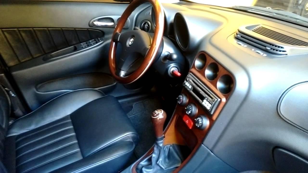 Alfa Romeo 156 1999 Elegance