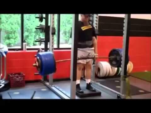 Жесть в спортзале для качков - Видео онлайн