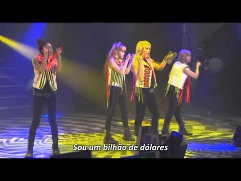 2NE1 - I Am The Best (Legendado)