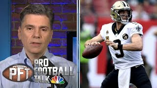 How another Super Bowl would impact Drew Brees' legacy | Pro Football Talk | NBC Sports