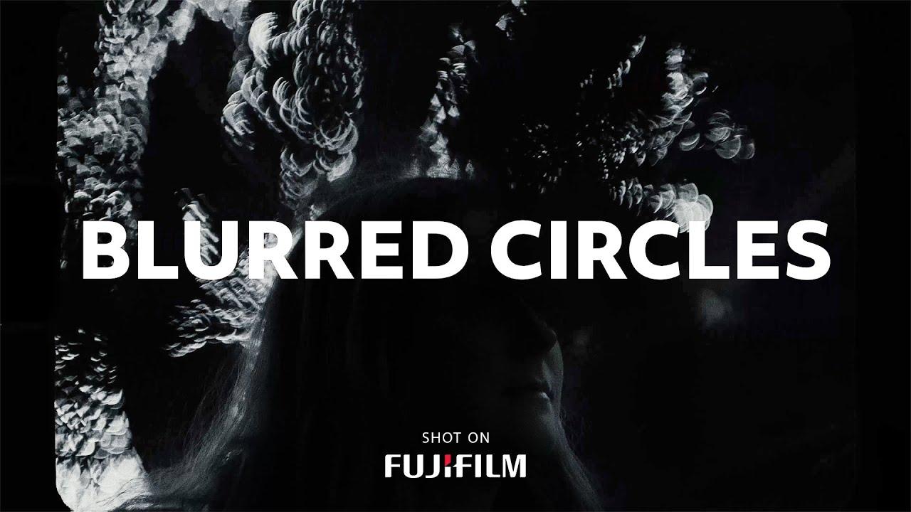 Blurred Circles Fujifilm Xt3 Video With Bokehmaster Helios 44 2 At Tivoli Gardens Denmark