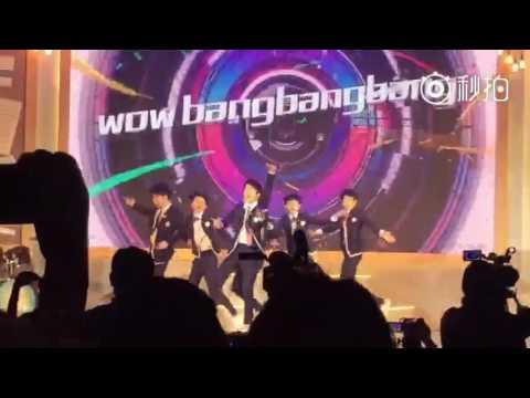 「黃宇航」(易安音樂社—孫亦航)30/3/2017《Chitty bang bang bang 》易安公開日 飯拍 - YouTube