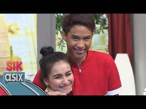 So Sweet Banget! Ayu Ting Ting feat Devano AKAD  - Sik Asix (23/9)