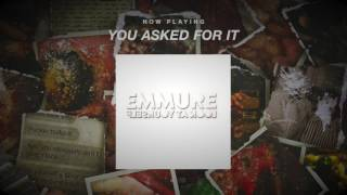 Gambar cover Emmure - You Asked For It (OFFICIAL AUDIO STREAM)