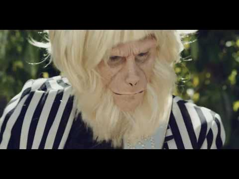 John 5 and The Creatures - HERE'S TO THE CRAZY ONES