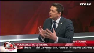 Intervija ar Artusu Kaimiņu