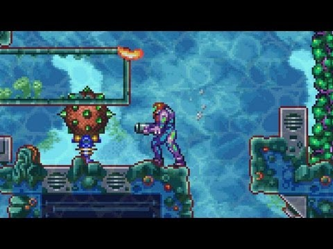 "Vamos Jogar: Metroid Fusion #09 - ""Pesadelo"""